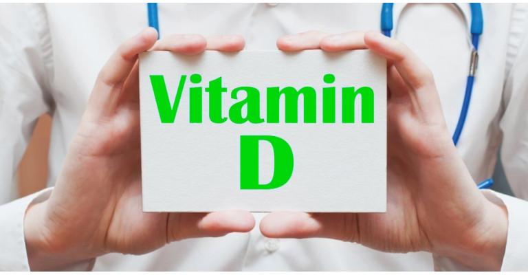 Почему витамин D так необходим организму?