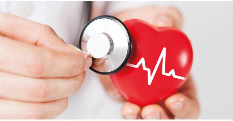 Цілісне та правильне функціонування Вашої серцево-судинної системи