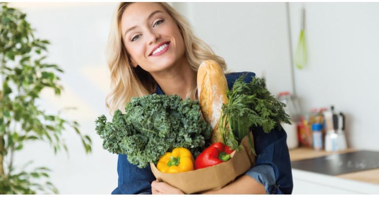 Рекомендований вітамінний раціон для веганів та вегетаріанців