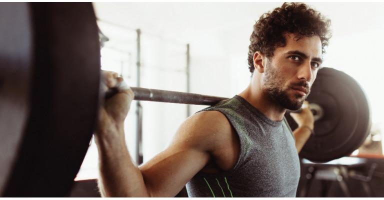 Баланс витаминов и микроэлементов как средство достижения спортивных задач