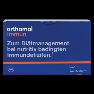 Orthomol Immun (гранули) – зміцнення імунної системи