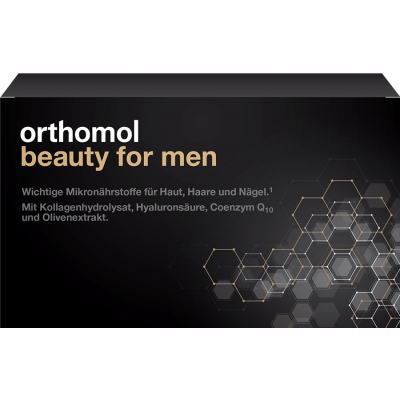 Orthomol Beauty for Men