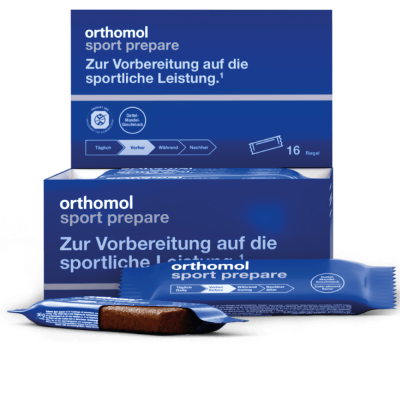 Orthomol Sport Prepare