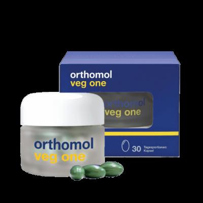 Orthomol Veg One