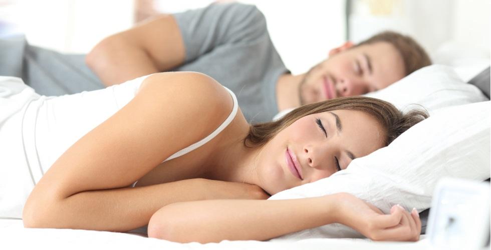 Сон покращує вашу імунну функцію