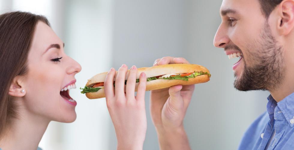 Что с нашим метаболизмом на карантине?