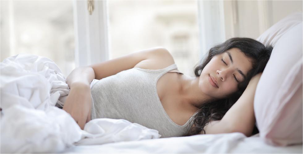 Сон - как жизненная струна организма