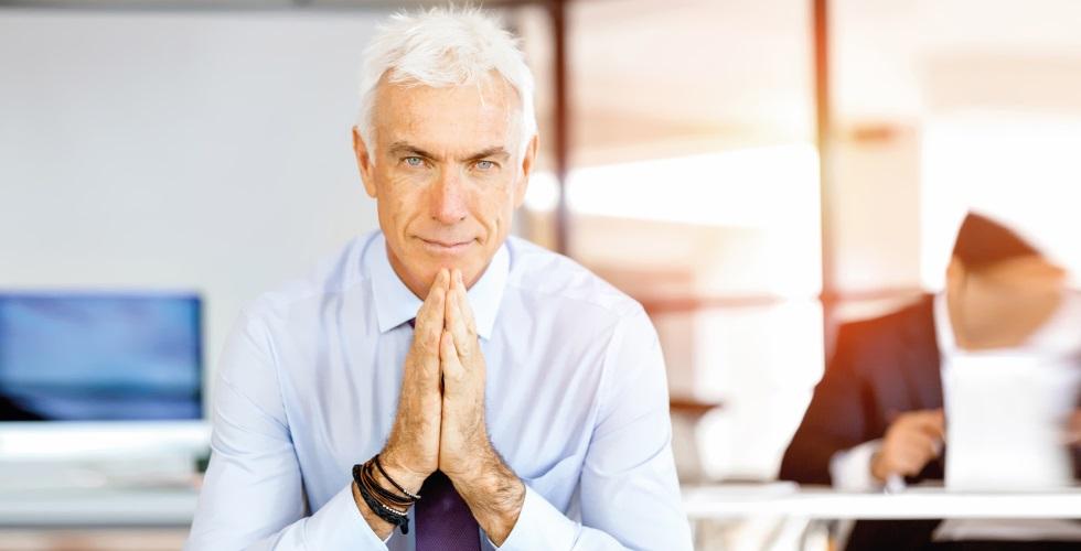 Витамины, которые необходимы для мужского организма после 40